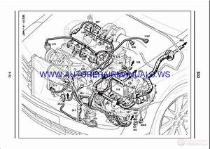 Renault Velsatic X73 Nt8281 Disk Wiring Diagrams Manual 03