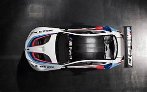2016 BMW M6 GT3 2 Wallpaper HD Car Wallpapers ID #5896