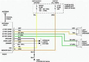 Need Wiring Help 94 Suburban