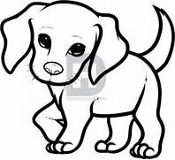 how to draw a beagle puppy  beagle puppy step 7  How To Draw A Puppy