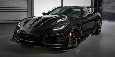 2019  Chevrolet  Corvette  Vehicles On Display