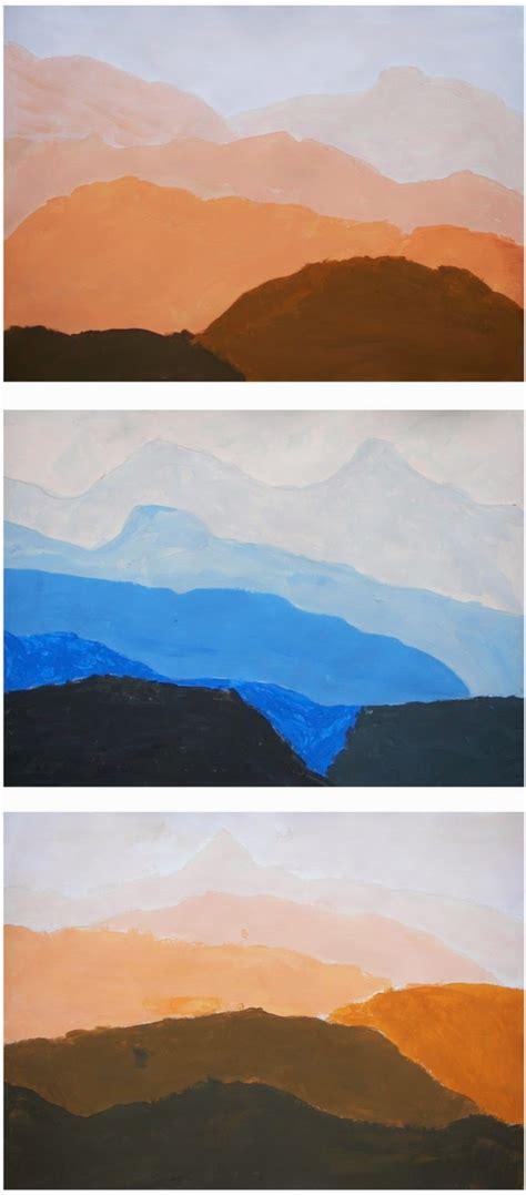 rolling artroom  landscapes   grade