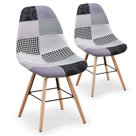 Chaise Hay Tissu by 25 Best Ideas About Chaise Scandinave Grise On Pinterest