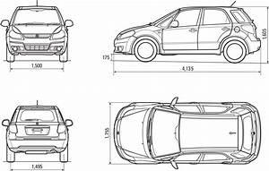Suzuki Sx4 S Cross Wiring Diagram