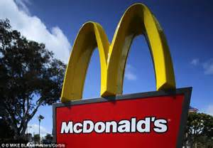 How the mcdonald's hot coffee case got started. California woman 'uses injury photos from Internet' in ...