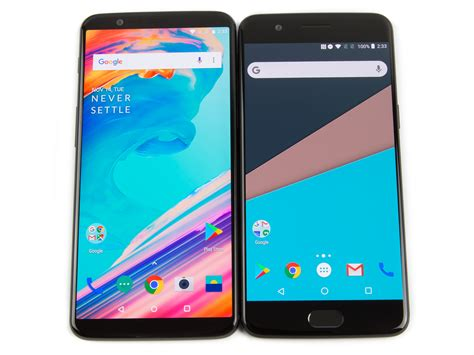 with today s launch of the oneplus 5t the oneplus 5 is dead ars technica