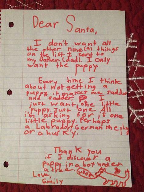 tis  season    funny letters  santa