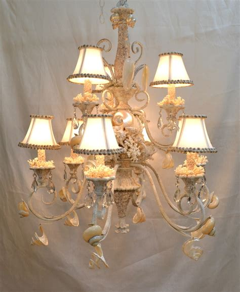 30832 dining room chandeliers lowes grand sea shell chandelier sea shell chandelier at 1stdibs