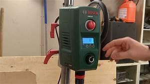 Bosch Pbd 40 Fräsen : misc 2 unboxing the bosch pbd 40 bench drill youtube ~ Buech-reservation.com Haus und Dekorationen