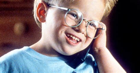 """Jonathan Lipnicki Stars In Hilarious """"you Used To Be Cute"""" Sketch  Us Weekly"""