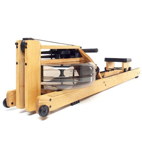 Roeien Cardio by Waterrower Roei Apparaat Wooden Fitness En Therapy