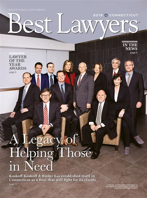 lawyers  connecticut    lawyers issuu