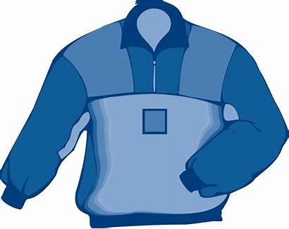 Jacket Clipart Sweatshirt Clip Coat Hoodie Winter