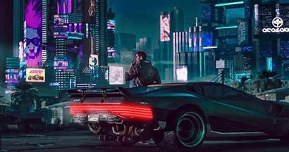 Cyberpunk 2077 Stranding Death Similar Explained Progression