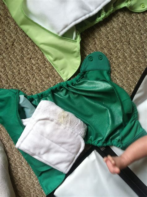 Cloth Diapers Part Ii The Glorious Mundane