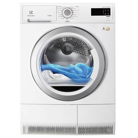 electrolux edh3386gzw s 232 che linge