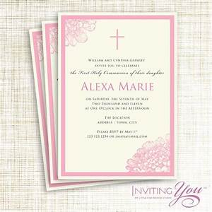 131 best confirmation ideas images on pinterest With free printable confirmation invitations template
