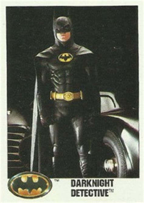 topps batman trading cards checklist info
