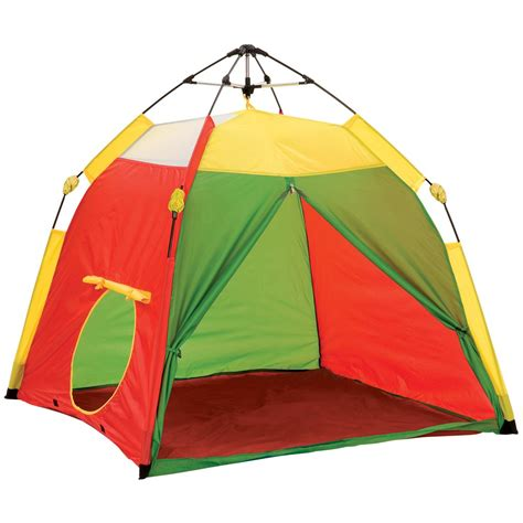 playroom tent pacific play tents one touch play tent 300295 toys at sportsman s guide
