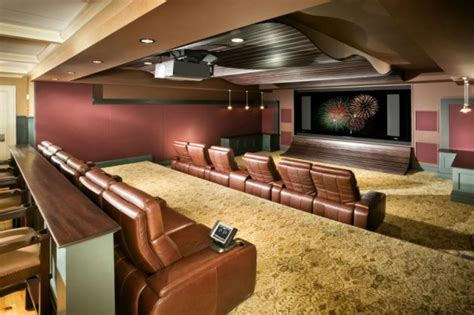 Home Design Basement Ideas by 18 Awesome Basement Remodel Ideas That You To Try