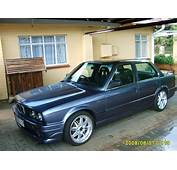 BMW 320i 1982 Review Amazing Pictures And Images – Look