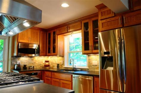 prairie village kitchen remodel built  design built
