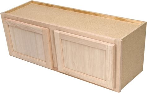 Menards Unfinished Oak Kitchen Cabinets by Quality One 36 Quot X 15 Quot Unfinished Oak An Appliance