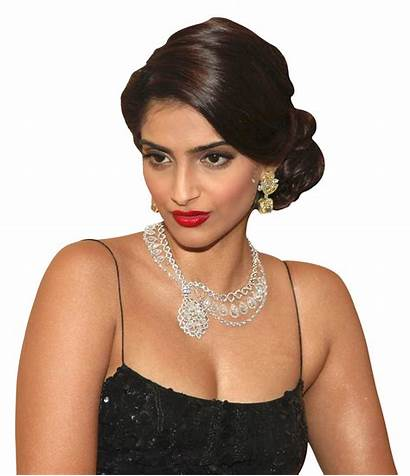 Transparent Kapoor Sonam Actress Pngpix Celebrities Colorpng