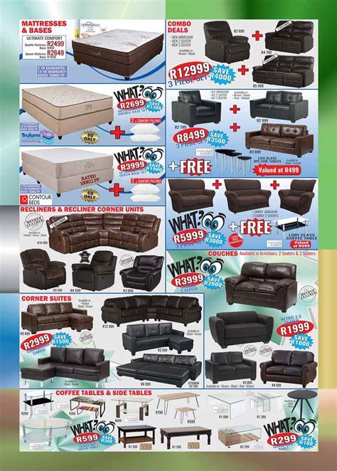 specials decofurn factory shop