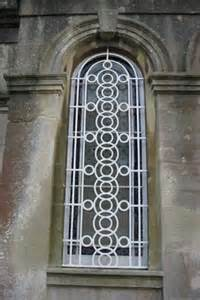metal security grilles ironart of bath