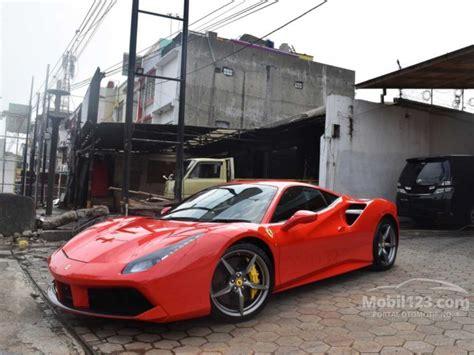 Gambar Mobil 488 Gtb by Jual Mobil 488 Gtb 2018 3 9 Di Dki Jakarta
