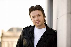 Here's Why Celebrity Chef Jamie Oliver Is 1 of the Most ...  Jamie