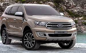 42 The 2020 Ford Everest Rumors | Review Cars 2020