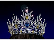 The new Crown for Miss Universe Barbados 2016 is revealed