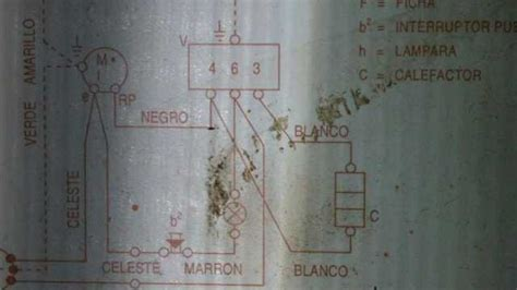 solucionado termostato de heladera gafa hgf 3680 no corta yoreparo