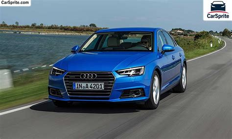 Compare prices, terms, reviews and photos. Audi A4 2019 prices and specifications in Saudi Arabia   Car Sprite