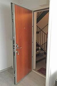 Prix Porte Blindée : prix d une porte blind e aix en provence les milles ~ Premium-room.com Idées de Décoration