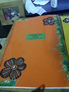 ways  decorate  attendance registers devendra