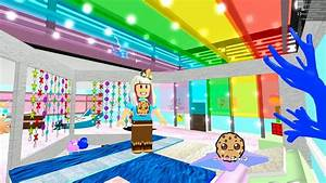 Awesome, Bedrooms, -, Roblox, Random, Rooms