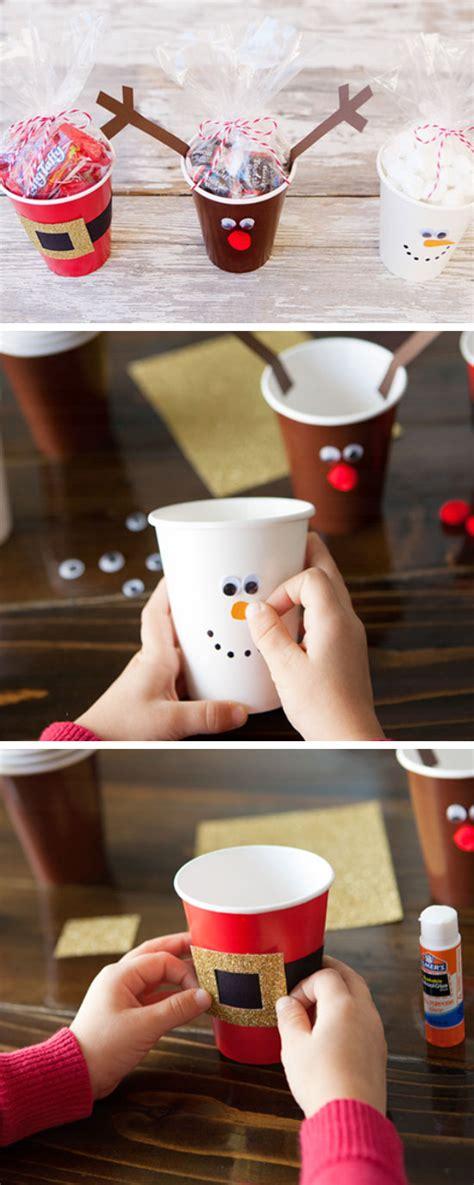 diy christmas gift ideas tutorials perfect  kids