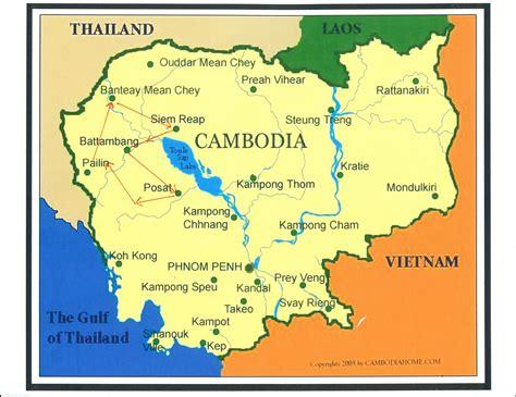 map  cambodia heifer
