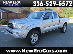 2006 Toyota Tacoma Access Cab V6 4wd Nice  Cheap  For Sale In Winston Salem