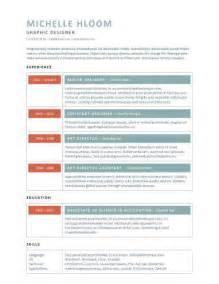 Modern Resume Style Exles by Resume Templates Modern Gfyork