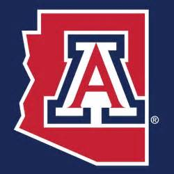 University Arizona Wildcats Logo