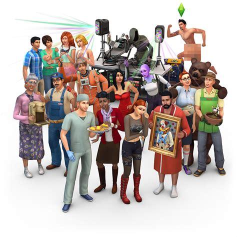Die Sims 4 Update Mit Jubiläumsinhalten