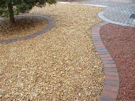decorative landscape gravel l n landscaping ltd 100 feedback landscape gardener fencer in telford