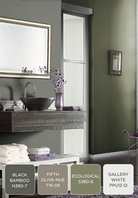 create a custom room with behr colorsmart tool by dropping