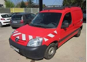 Champfo Auto : troc echange partner 2 0 hdi fourgon sans porte lateral sur france ~ Gottalentnigeria.com Avis de Voitures