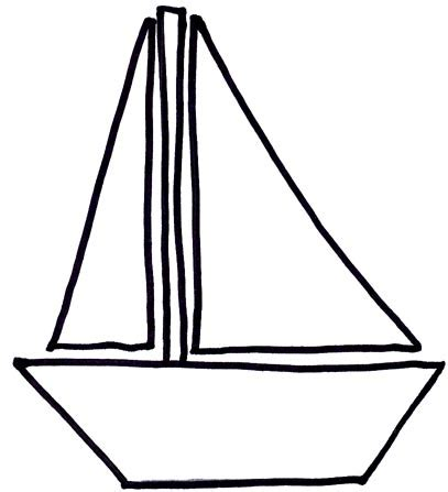 boat clipart black and white boat clip black and white clipart panda free