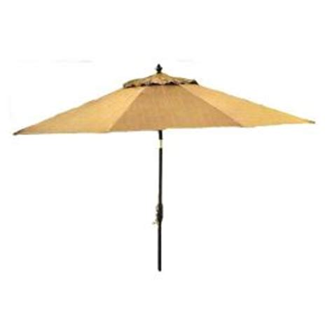 garden treasures patio umbrella from lowes umbrellas patio